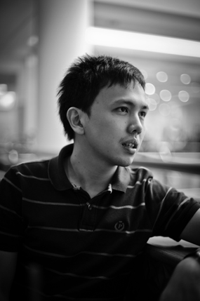 Wedding Photographer – Vincent Cheng from Malaysia bio picture